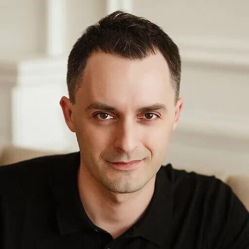 Sergey Azorkin